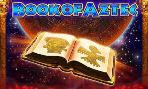 Book of Aztec Amatic